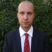 Ing. Jindřich Rovný