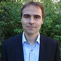 Ing. Marek Šperlich